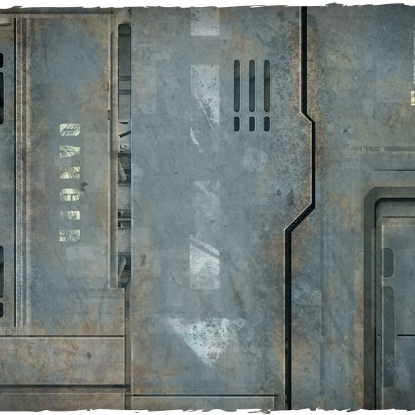 miniature game mat space hulk theme 4