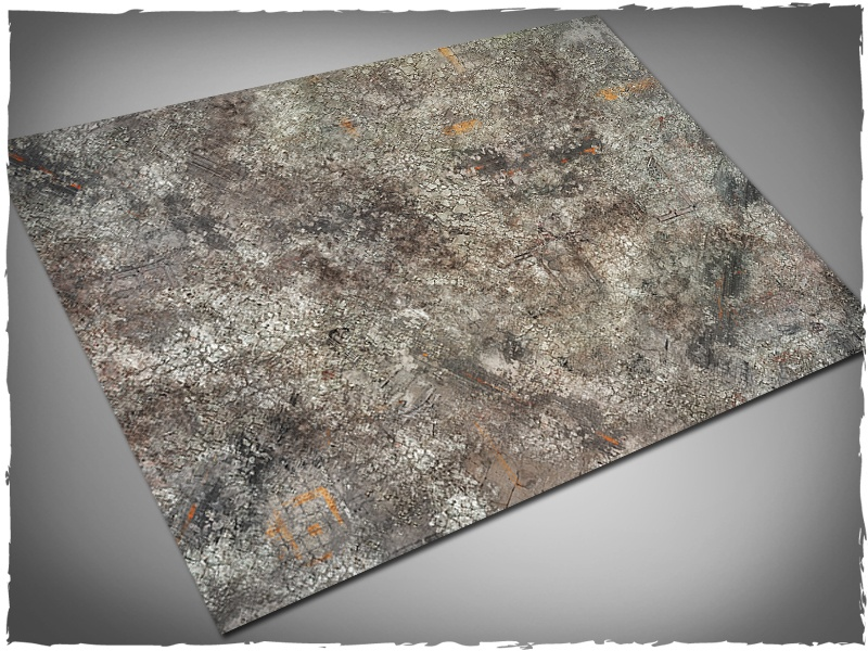 Game Mat Urban Ruins Deepcut Studio