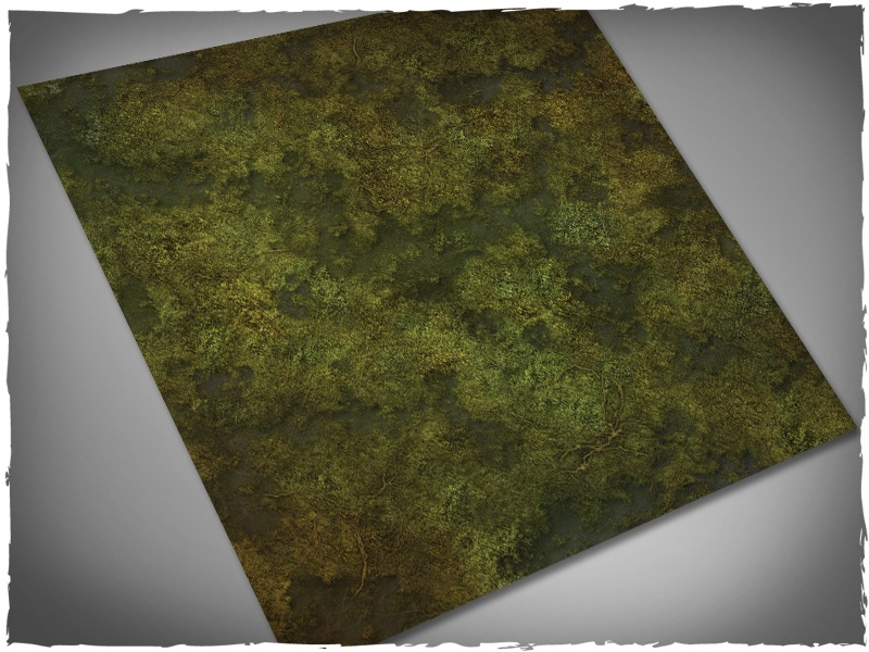 Game Mat Swamp Deepcut Studio