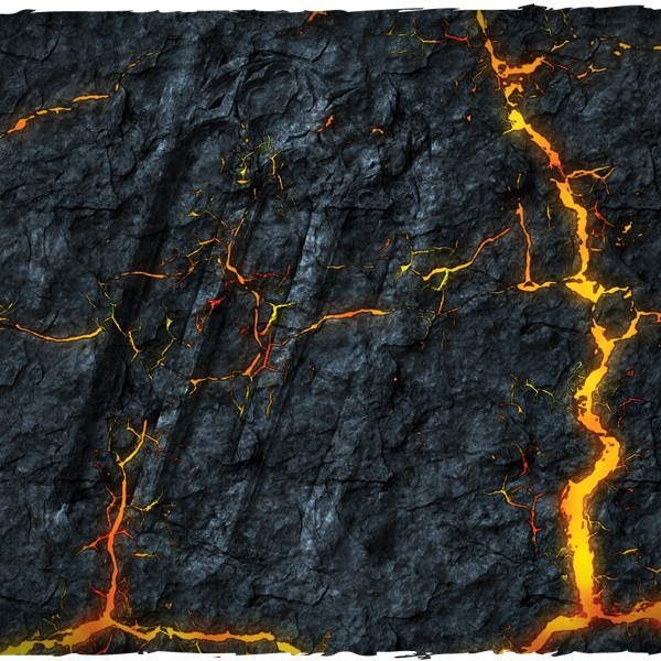 miniature wargames mat inferno for hell dorado 2