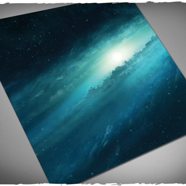 supernova wargames terrain mat for x-wing 3x3