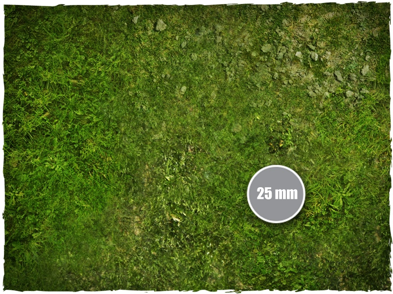Game Mat Grass Deepcut Studio