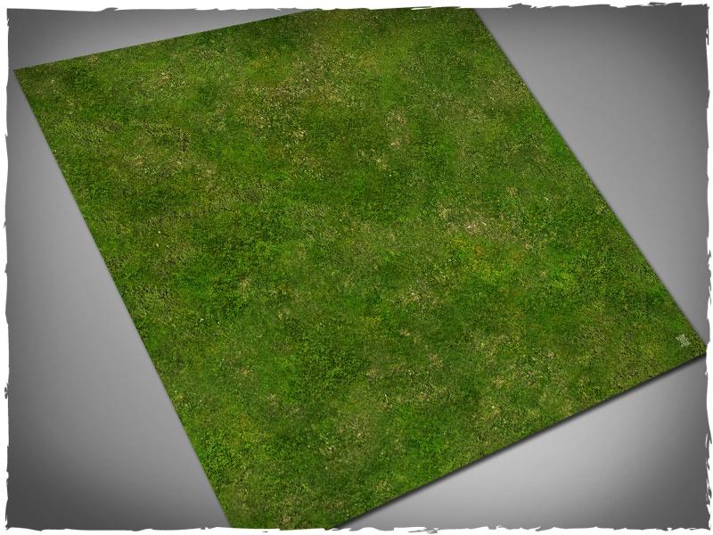 Game Mat Grass Deepcut Studio