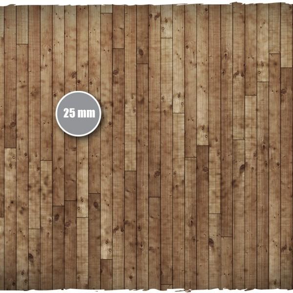 wargames play mat wooden floor planks interior 1