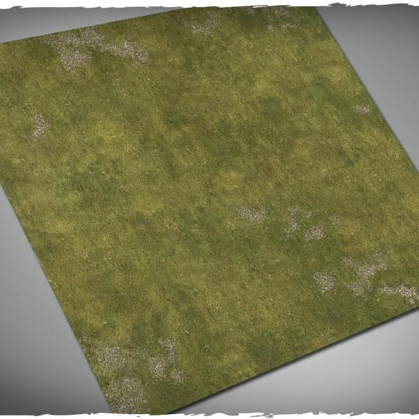 wargames terrain mat plains 3x3
