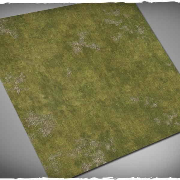 wargames terrain mat plains 4x4