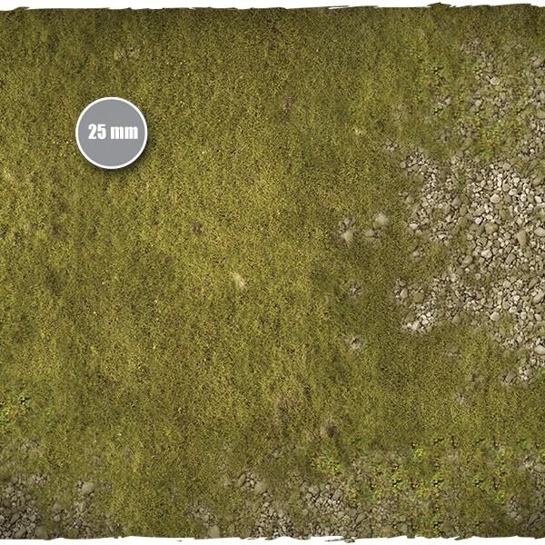 wargames terrain mat plains 5