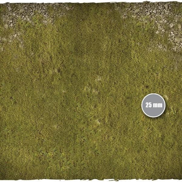 wargames terrain mat plains 6