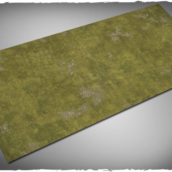 wargames terrain mat plains for runewars 6x3
