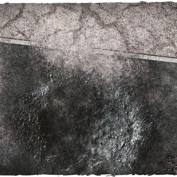 wargames terrain mat warzone 4