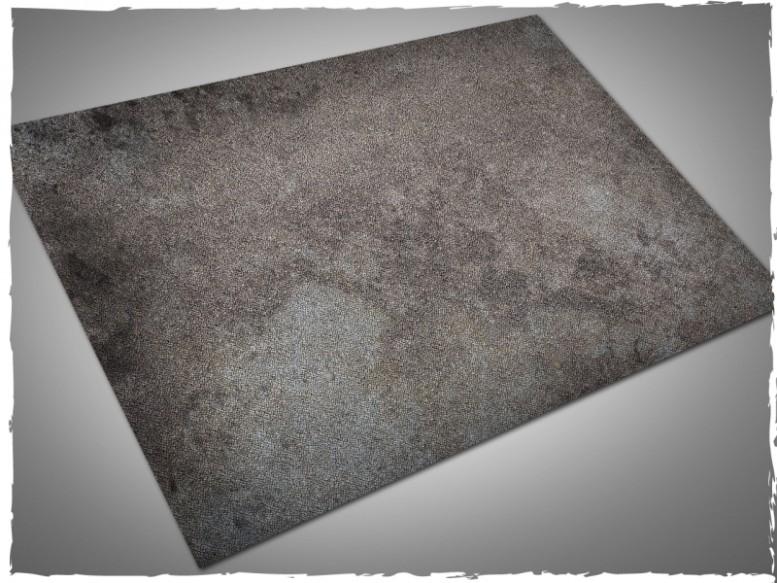 wargaming terrain mat cobblestone 4x6