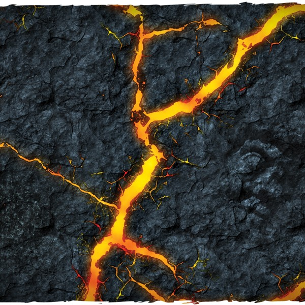 wargaming terrain mat inferno for hell dorado 1