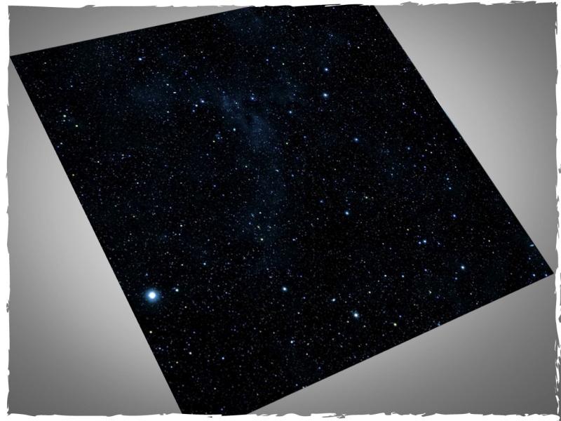 Game Mat Stars Deepcut Studio