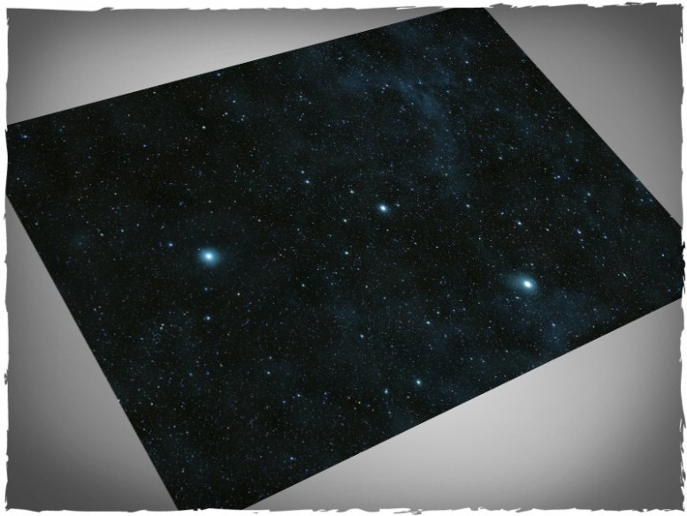 x-wing attack wing play mat stars 4x6