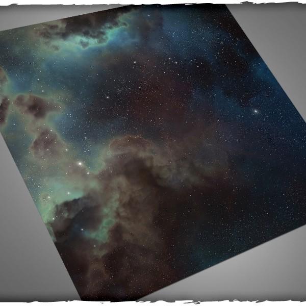 x-wing miniatures play mat deep space 3x3