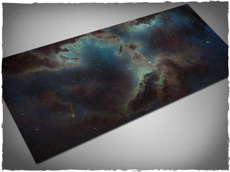 Game Mat Deep Space Deepcut Studio