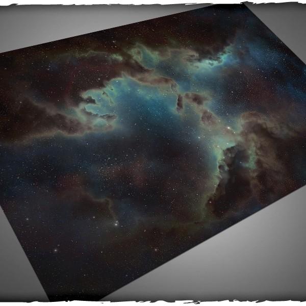 x-wing miniatures play mat deep space 4x6