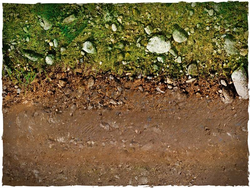 Terrain Tiles Set Dirt Path Deepcut Studio