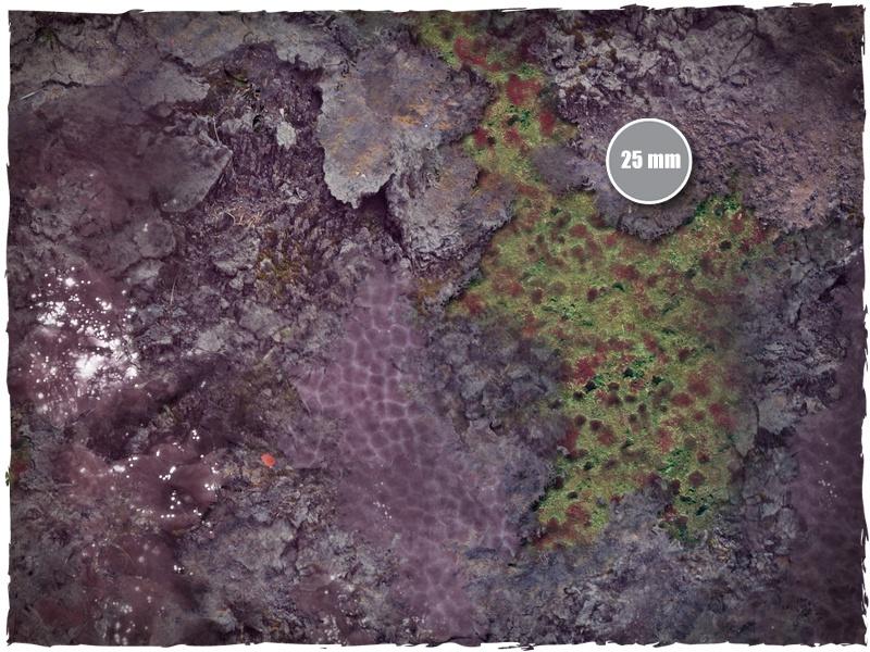 Alien Planet Texture 75076 | NEWSMOV