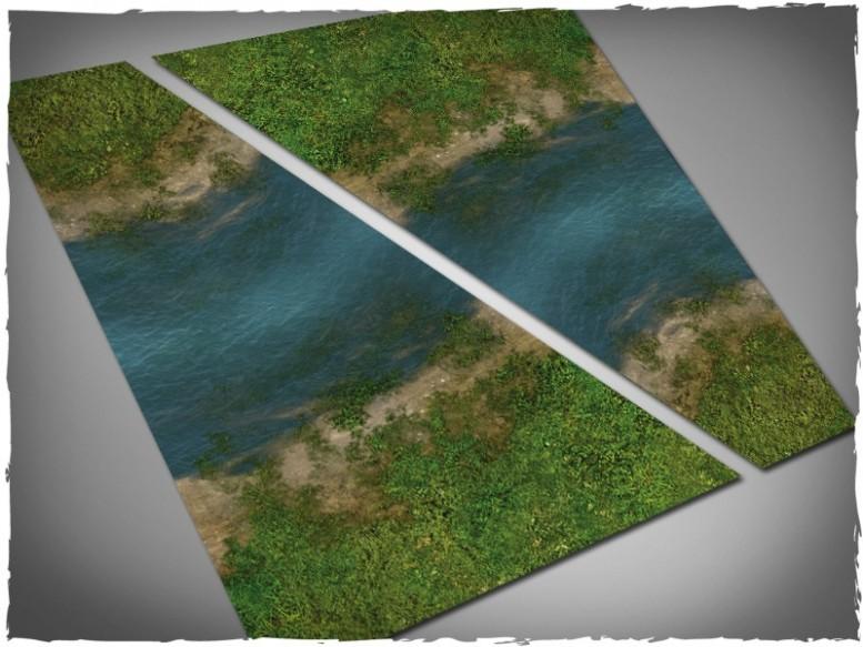 terrain tiles clear river 145045