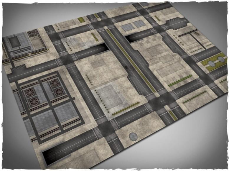Specialist game mats | DeepCut Studio