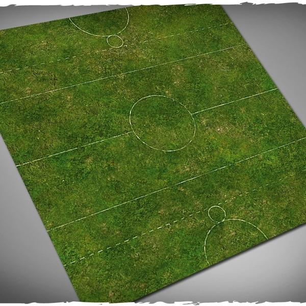 guild ball game mat grass field 1