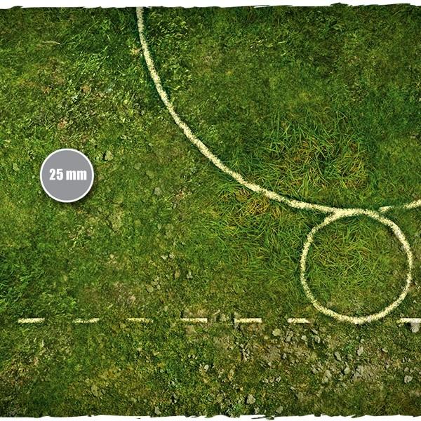 guild ball game mat grass field 3