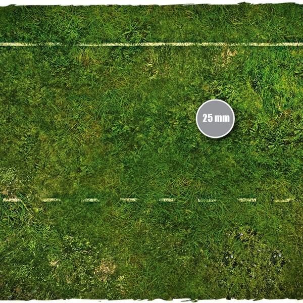 guild ball game mat grass field 4