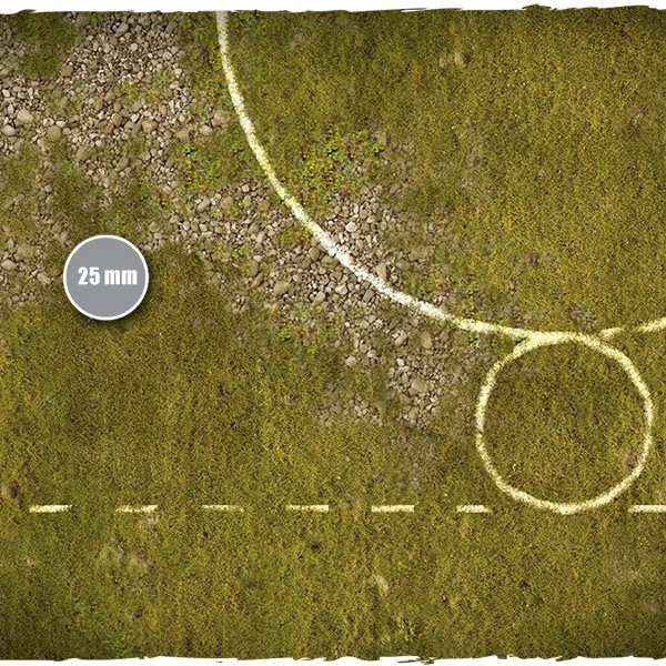 guild ball play mat plains 3