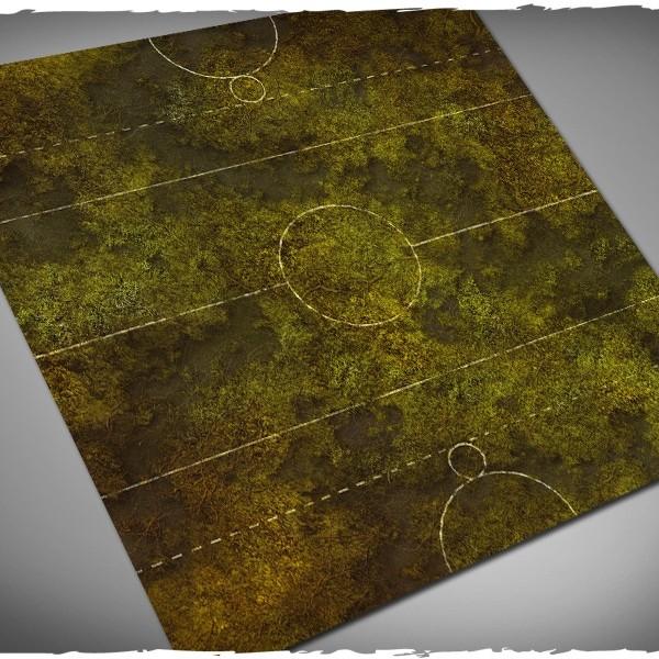 guild ball playmat swamp bog 1