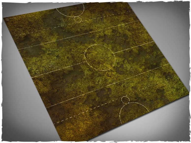 guild ball playmat swamp bog 1