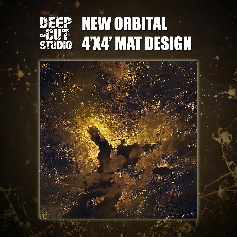 Deep-Cut Studio wargaming mats - Page 2 - Forum - DakkaDakka