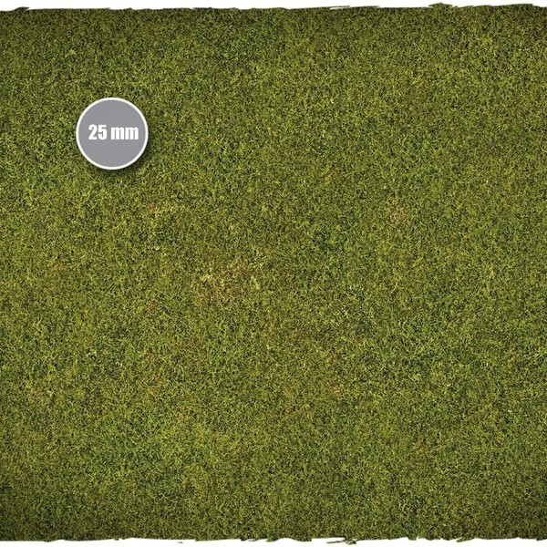meadow minaiture game mat 15 mm scale 2