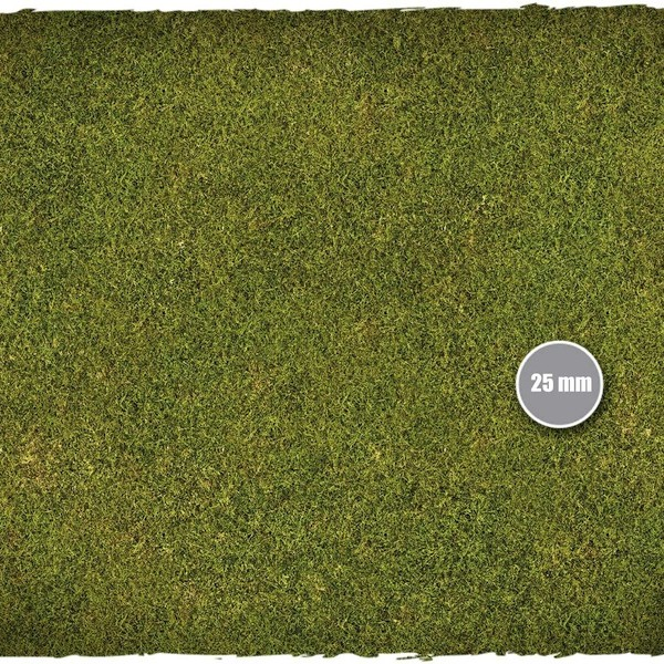 meadow minaiture game mat 15 mm scale 3