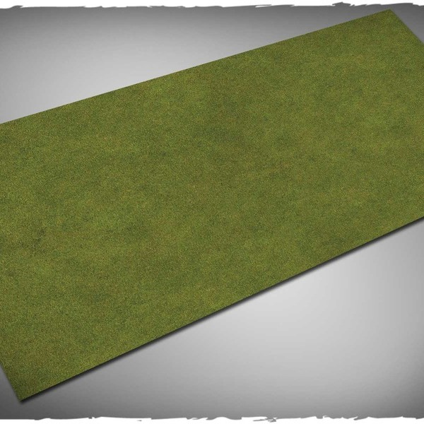 meadow minaiture game mat 15 mm scale 3x6
