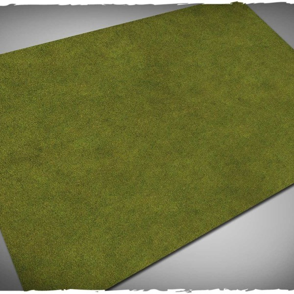 meadow minaiture game mat 15 mm scale 4x6