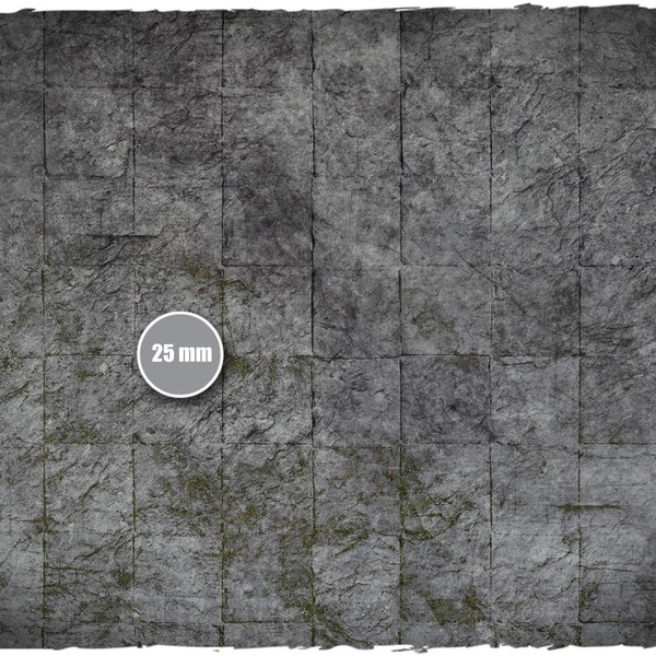 dungeon playmat game mat 1