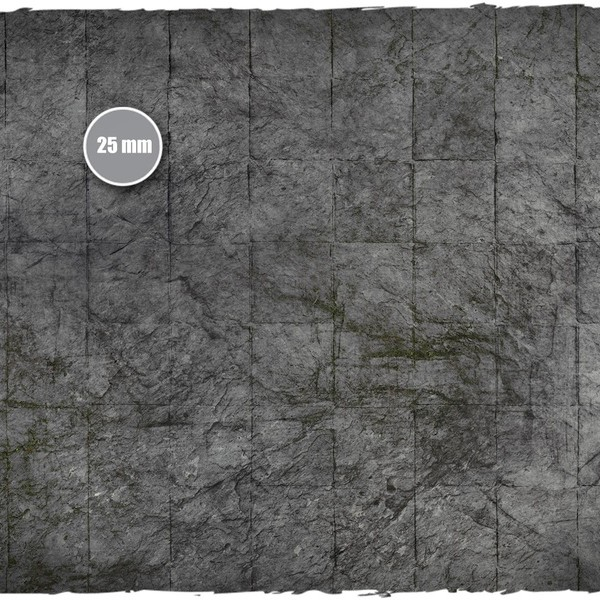 dungeon playmat game mat 2