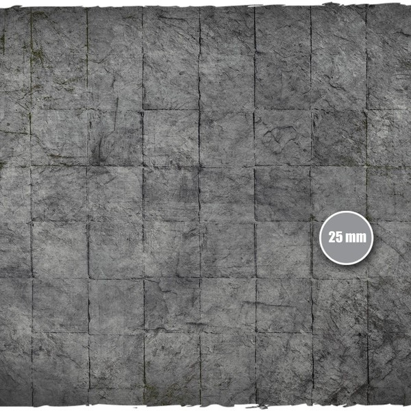 dungeon playmat game mat 3