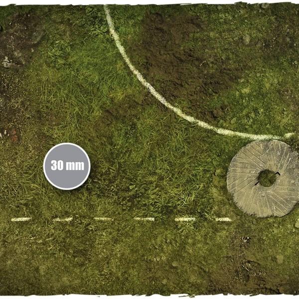 guild ball farmers game mat playmat 2