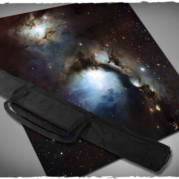 limited edition game mat playmat messier 78
