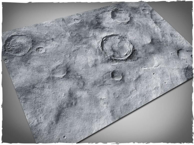 Space Hex Mat