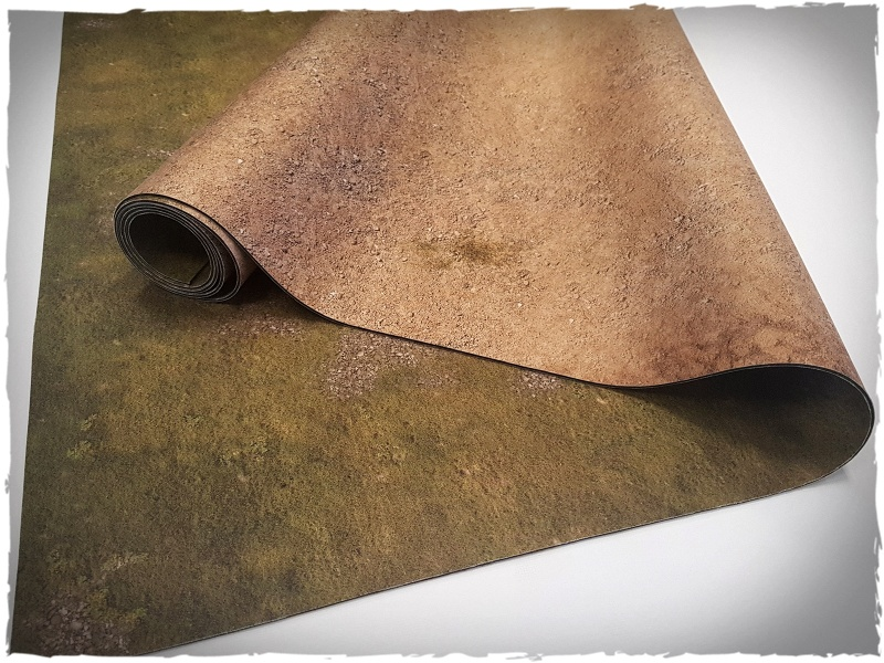 doube sided game mat