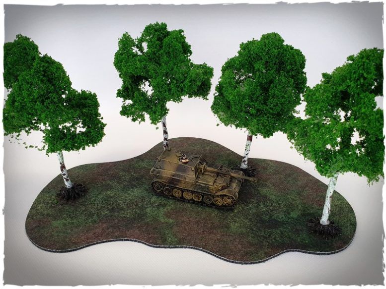 Terrain tiles set - midland nature | DeepCut Studio
