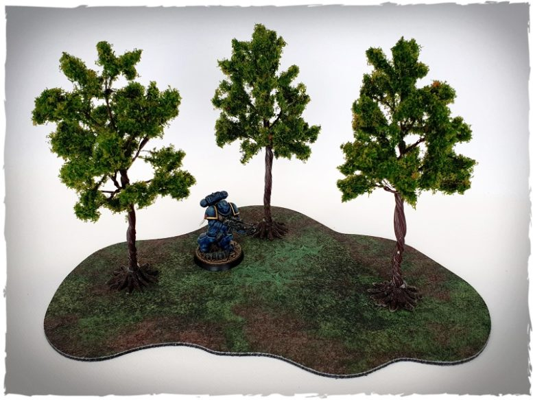 DeepCut Studio - Wargames terrain and scenery artisan studio